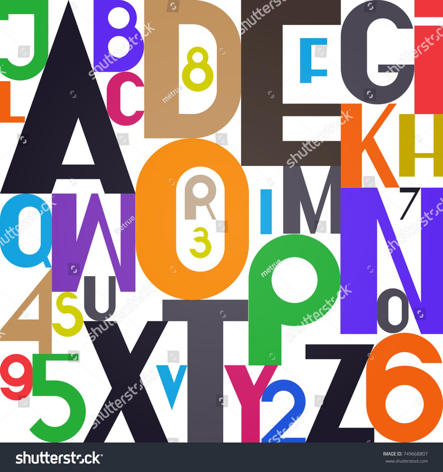 Watch - Bold stylish alphabets video