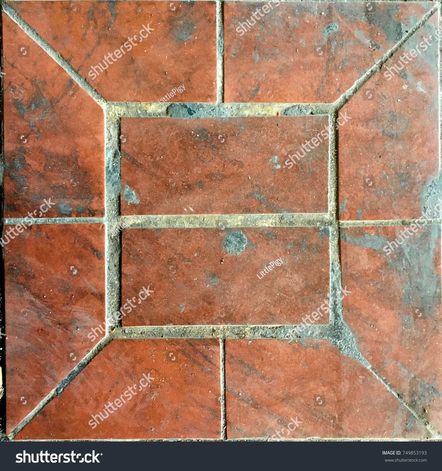 Clay tile floor images home flooring design spanish mission red terracotta floor tile choice image tile red clay floor tile image collections tile doublecrazyfo Gallery