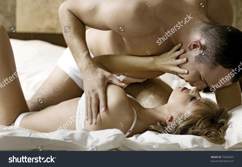 Снится получать огромное удовольствие от секса 2 фотография