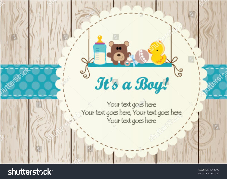 baby boy arrival announcement thevillas co