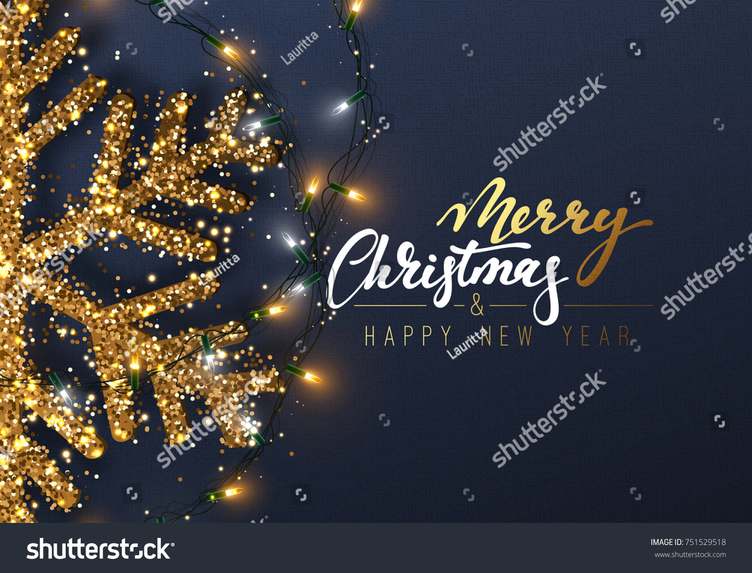 christmas background shining gold snowflakes lettering stock vector royalty free 751529518 https www shutterstock com image vector christmas background shining gold snowflakes lettering 751529518