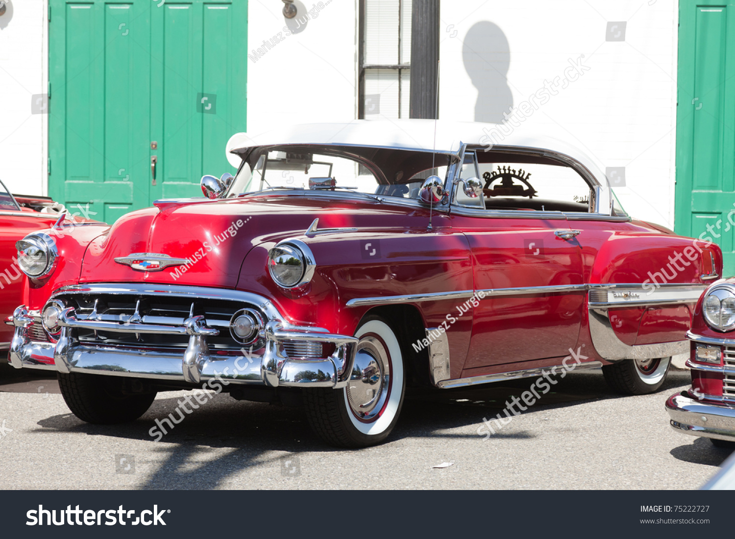 SAN JOSE CA USA APRIL Vintage Chevrolet In The Bombs United - San jose car show discount tickets