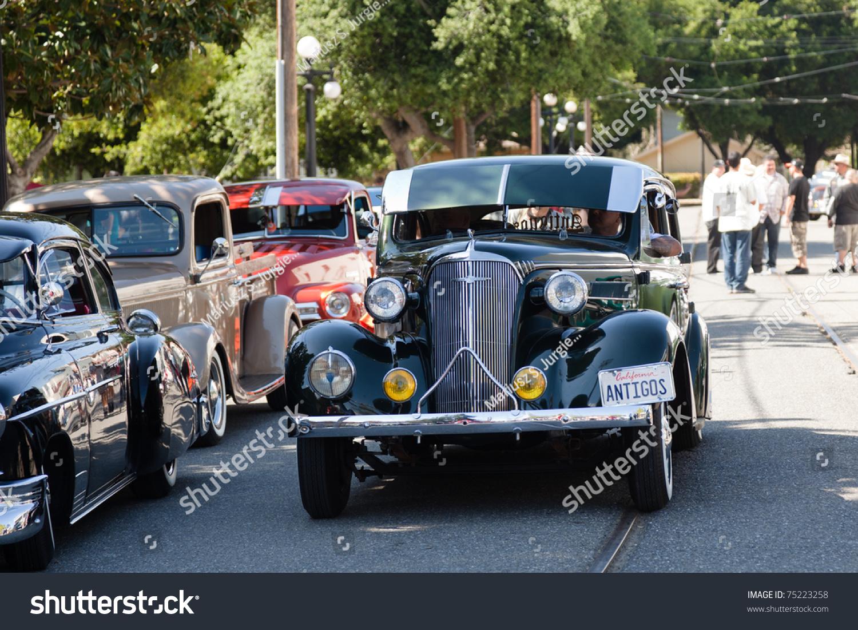 SAN JOSE CA USA APRIL Stock Photo Edit Now Shutterstock - San jose car show discount tickets