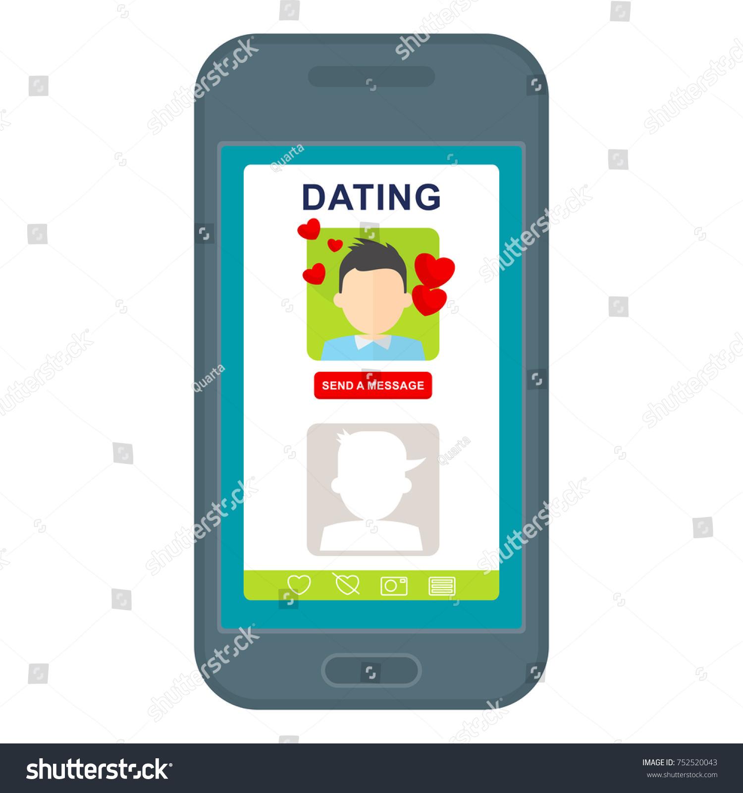 Dating application ideas