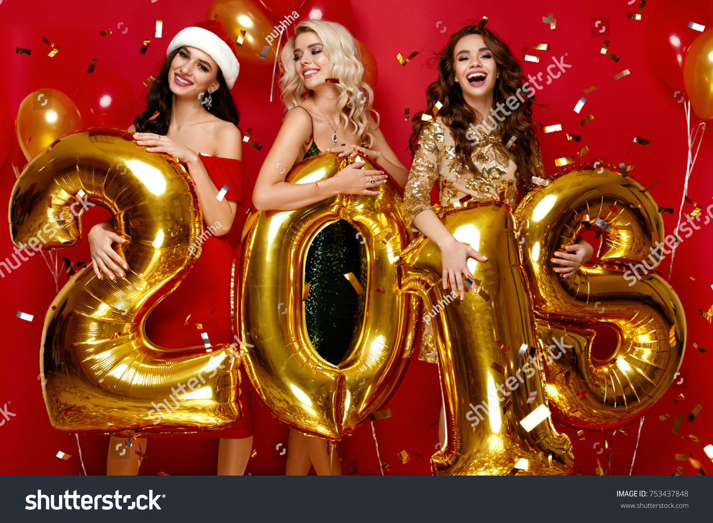 Happy sexy new year