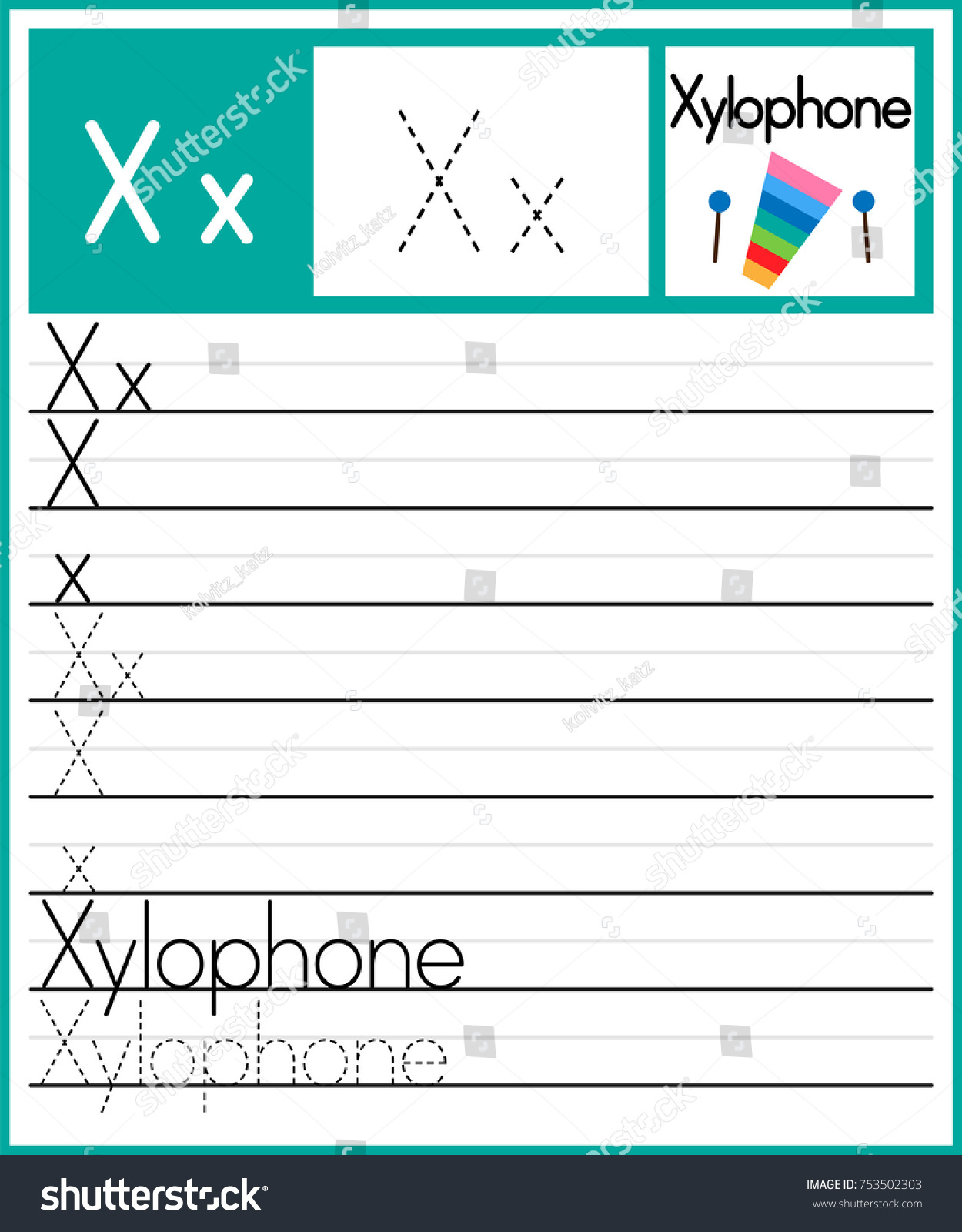 Worksheet Alphabet Activity Pre Schoolers Kindergarten Alphabet