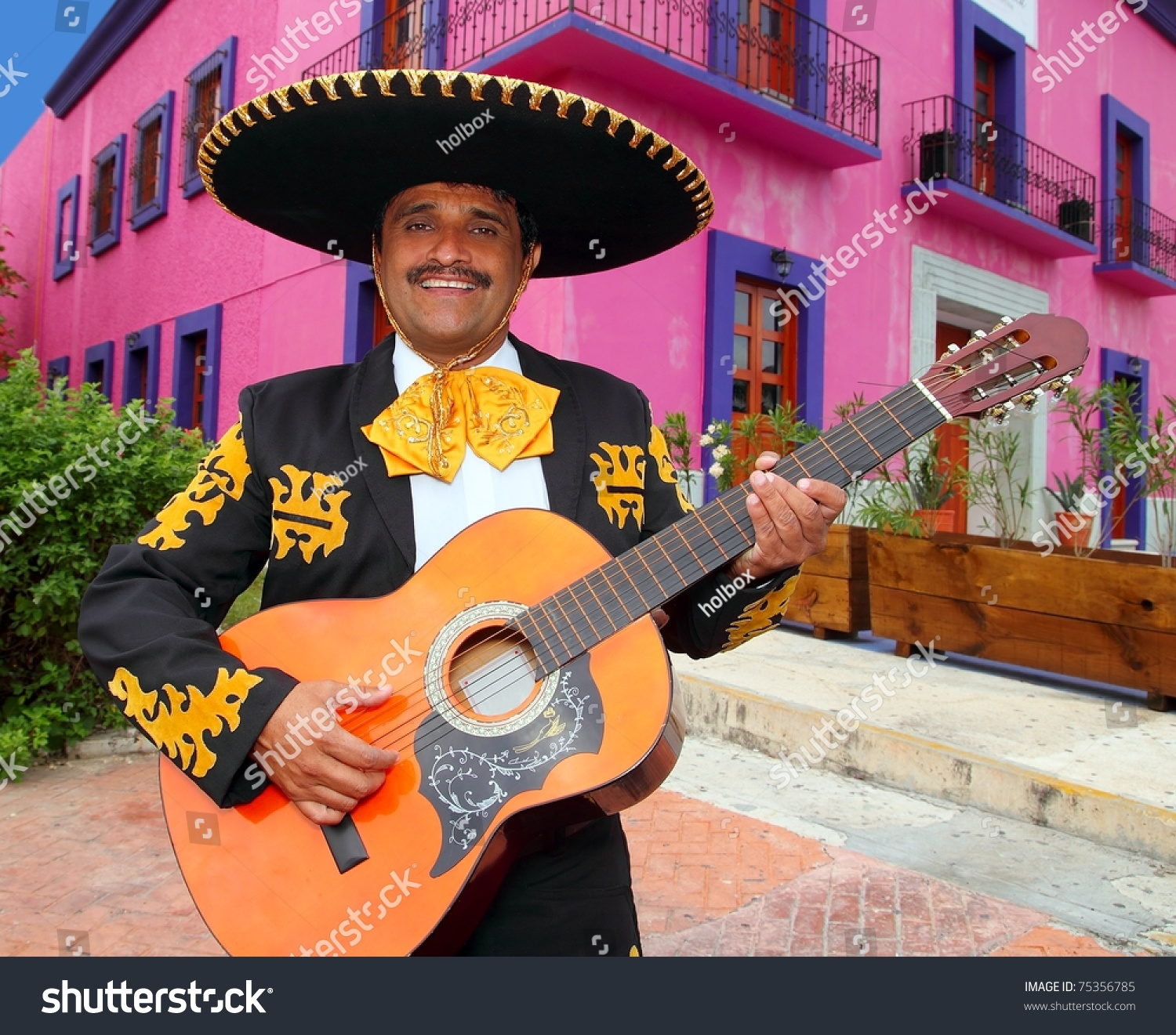 How To Become A Mariachi Singer