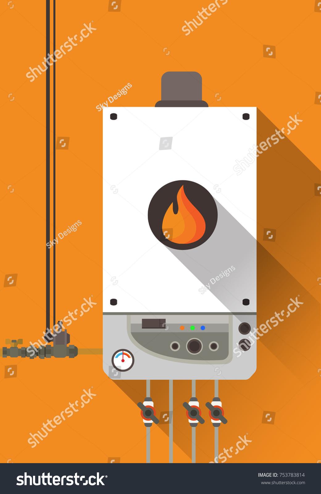 Tolle Indirektes Boilersystem Galerie - Schaltplan Serie Circuit ...