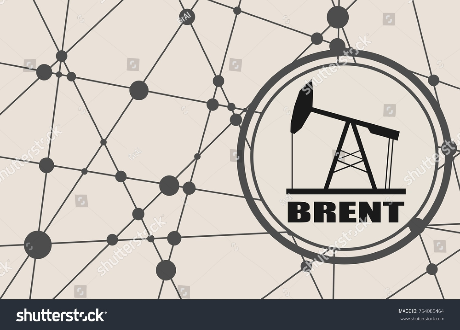 Oil pump icon brent crude oil stock illustration 754085464 oil pump icon and brent crude oil name energy and power relative backdrop molecule biocorpaavc Image collections