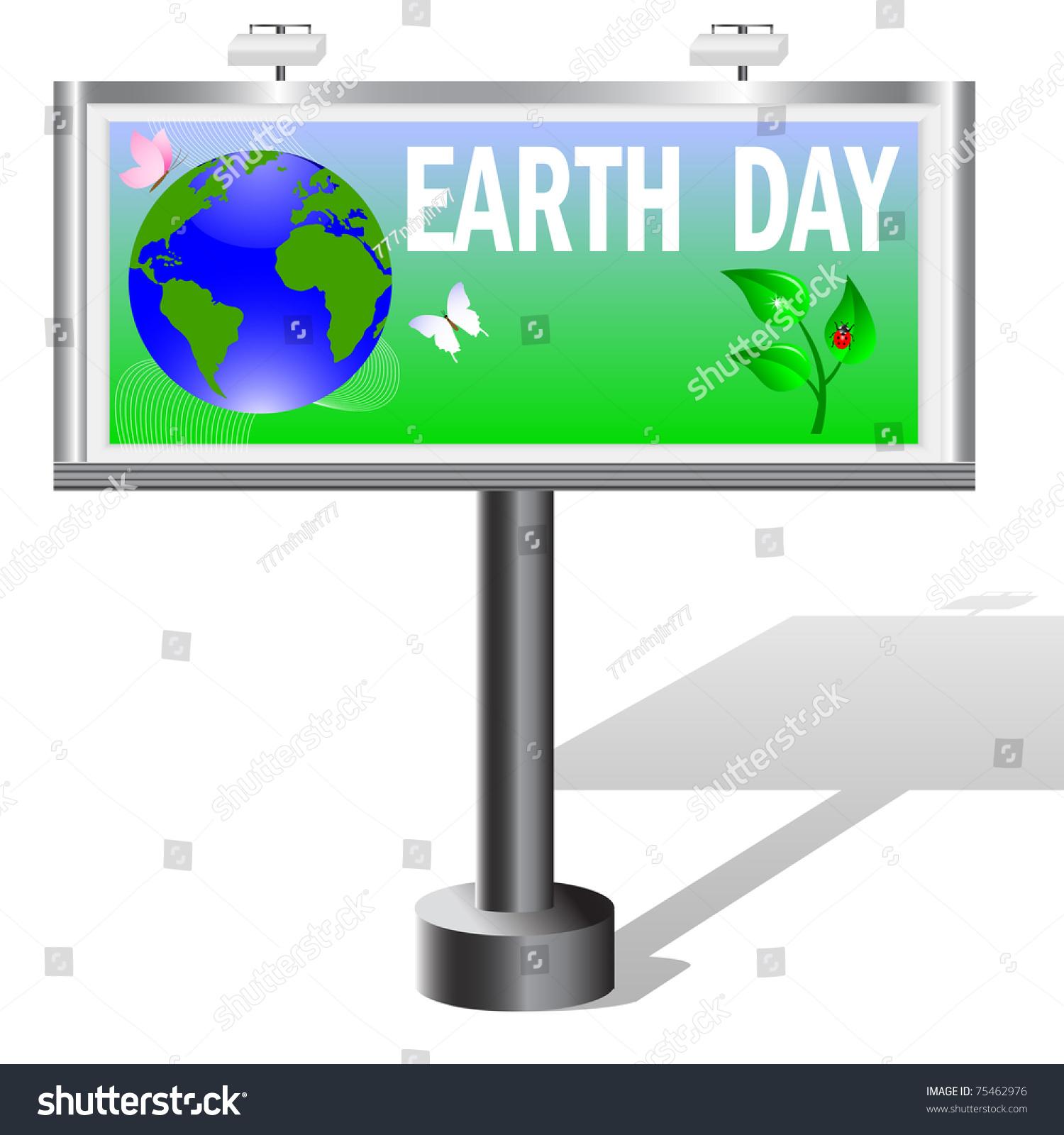 Billboard planet symbol on earth day stock illustration 75462976 billboard planet symbol on earth day stock illustration 75462976 shutterstock buycottarizona