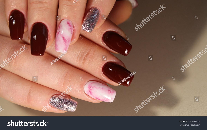 Shaggy nail