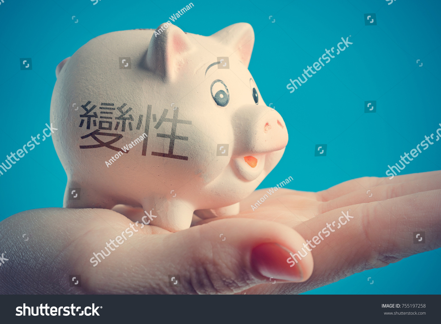 Help me come up with an inscription for a piggy bank