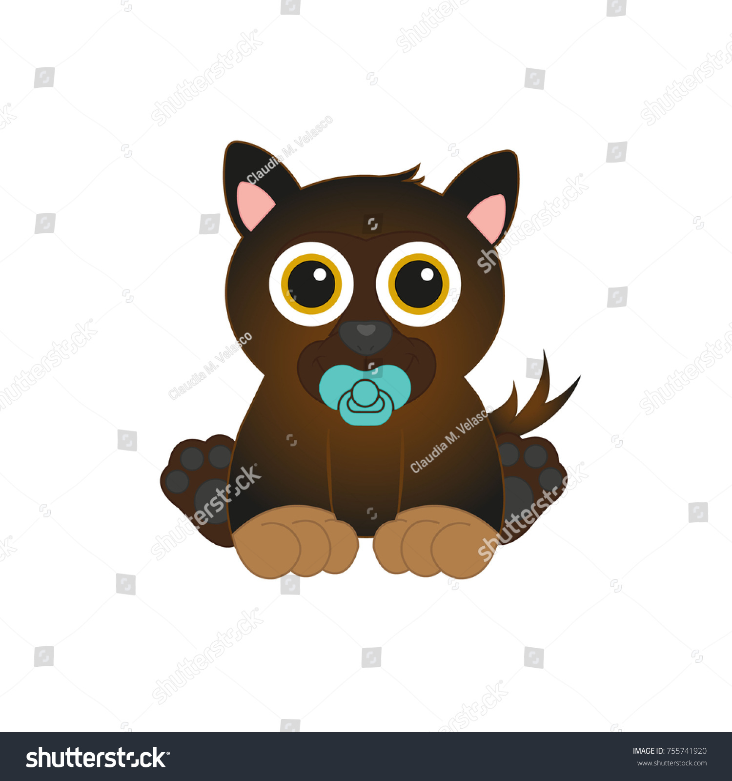 Beautiful Bear Brown Adorable Dog - stock-vector-adorable-baby-german-shepherd-puppy-dog-sitting-down-on-the-floor-with-its-brown-paws-on-front-755741920  Snapshot_7717100  .jpg