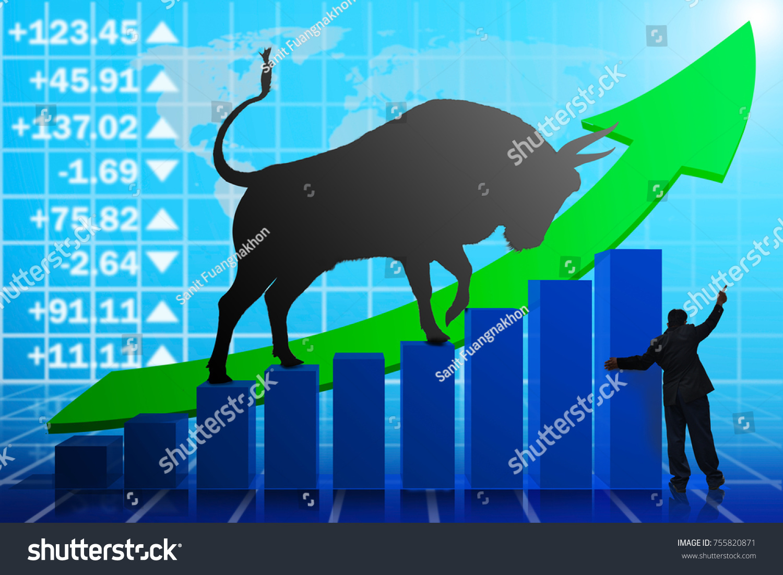 bull marketing