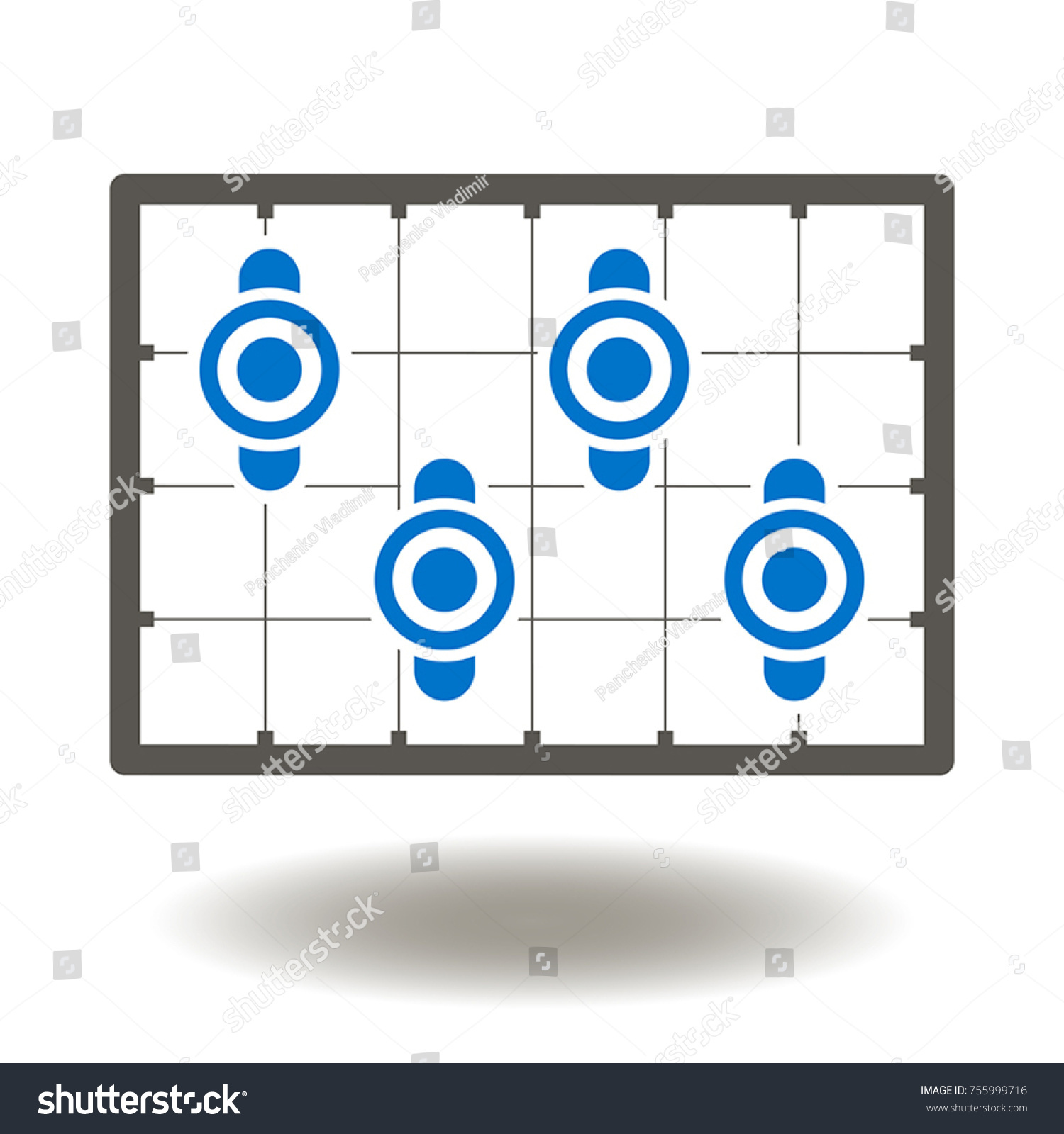 Financial candle stick graph chart icon stock vector 755999716 financial candle stick graph chart icon vector statistic index stock market illustration finance indicator biocorpaavc Gallery