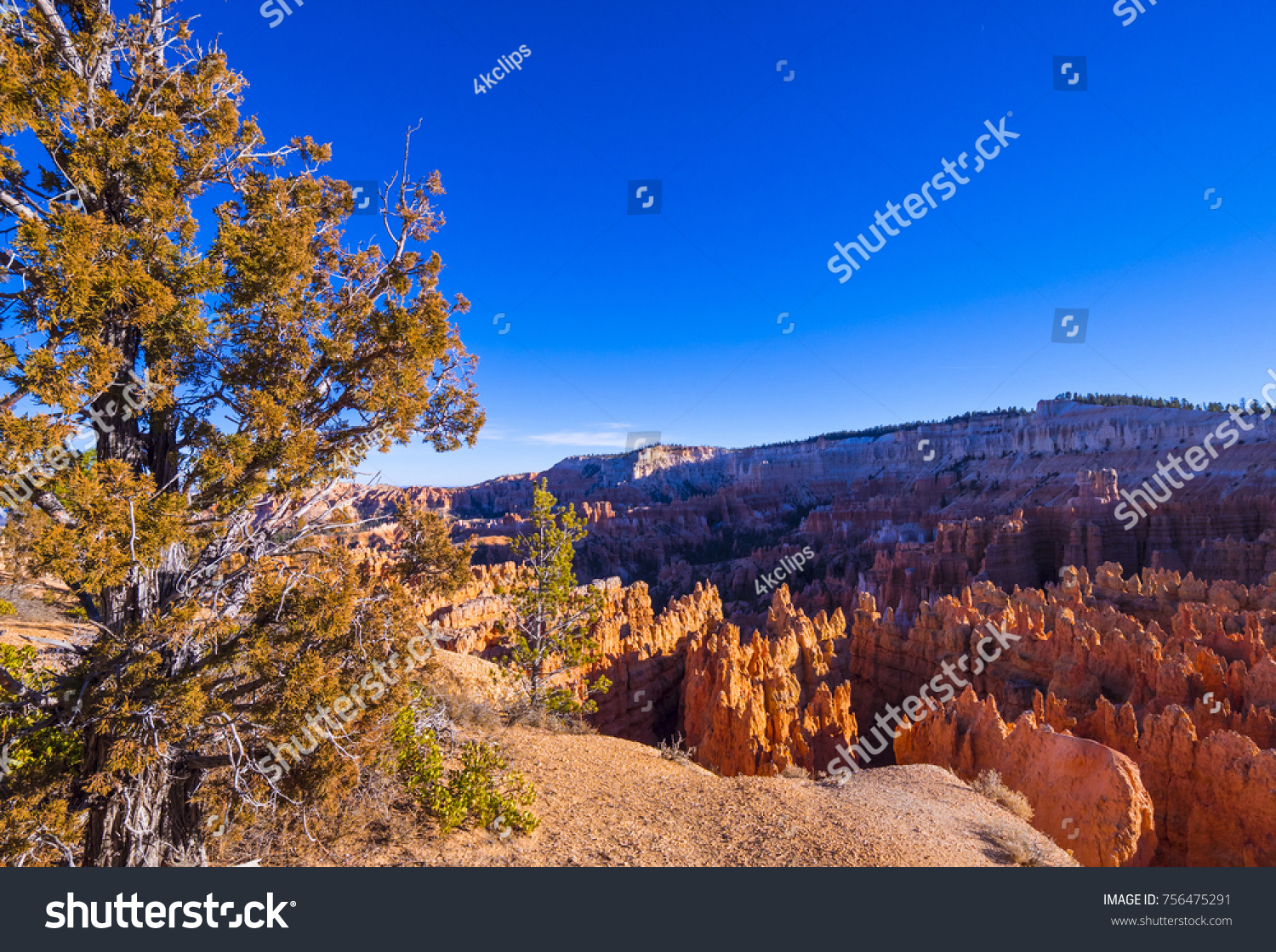 must see places usa amazing bryce stock photo (edit now) 756475291