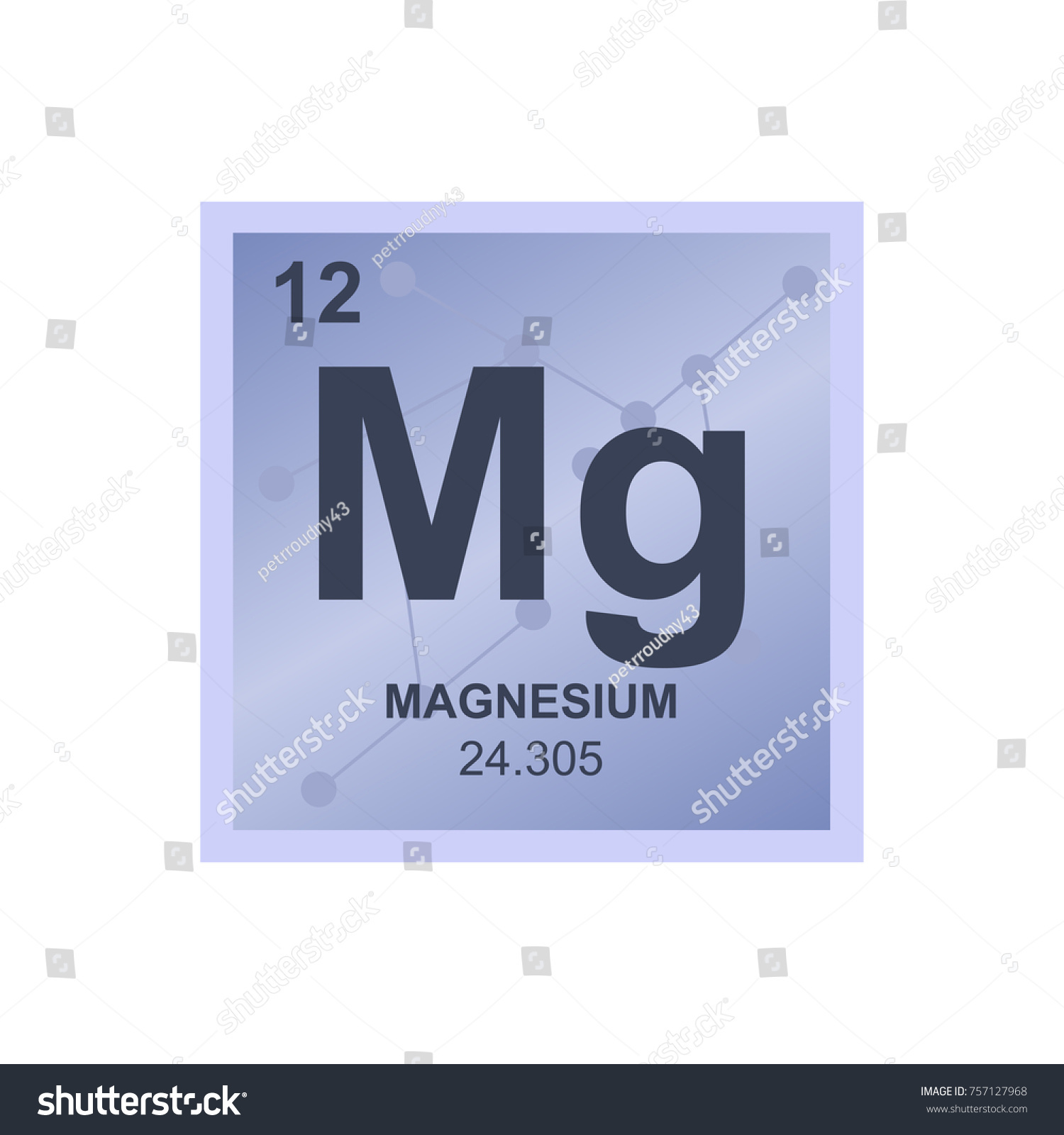 Krypton symbol periodic table gallery types of organisational kr symbol periodic table gallery periodic table images stock vector vector symbol of magnesium from the gamestrikefo Images