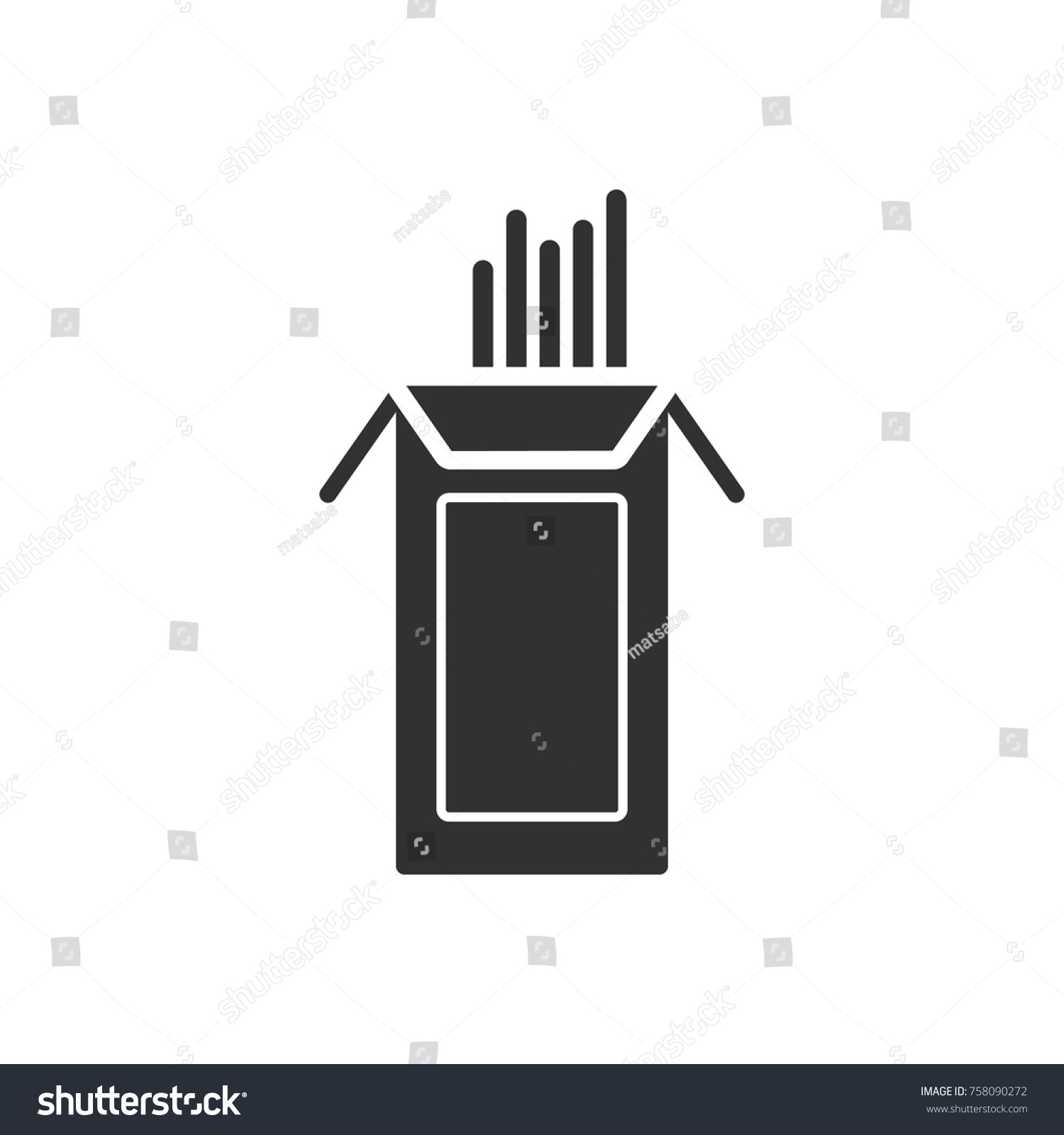 Electrodes Welding Stock Vector Royalty Free 758090272 Shutterstock Electrode Diagram For