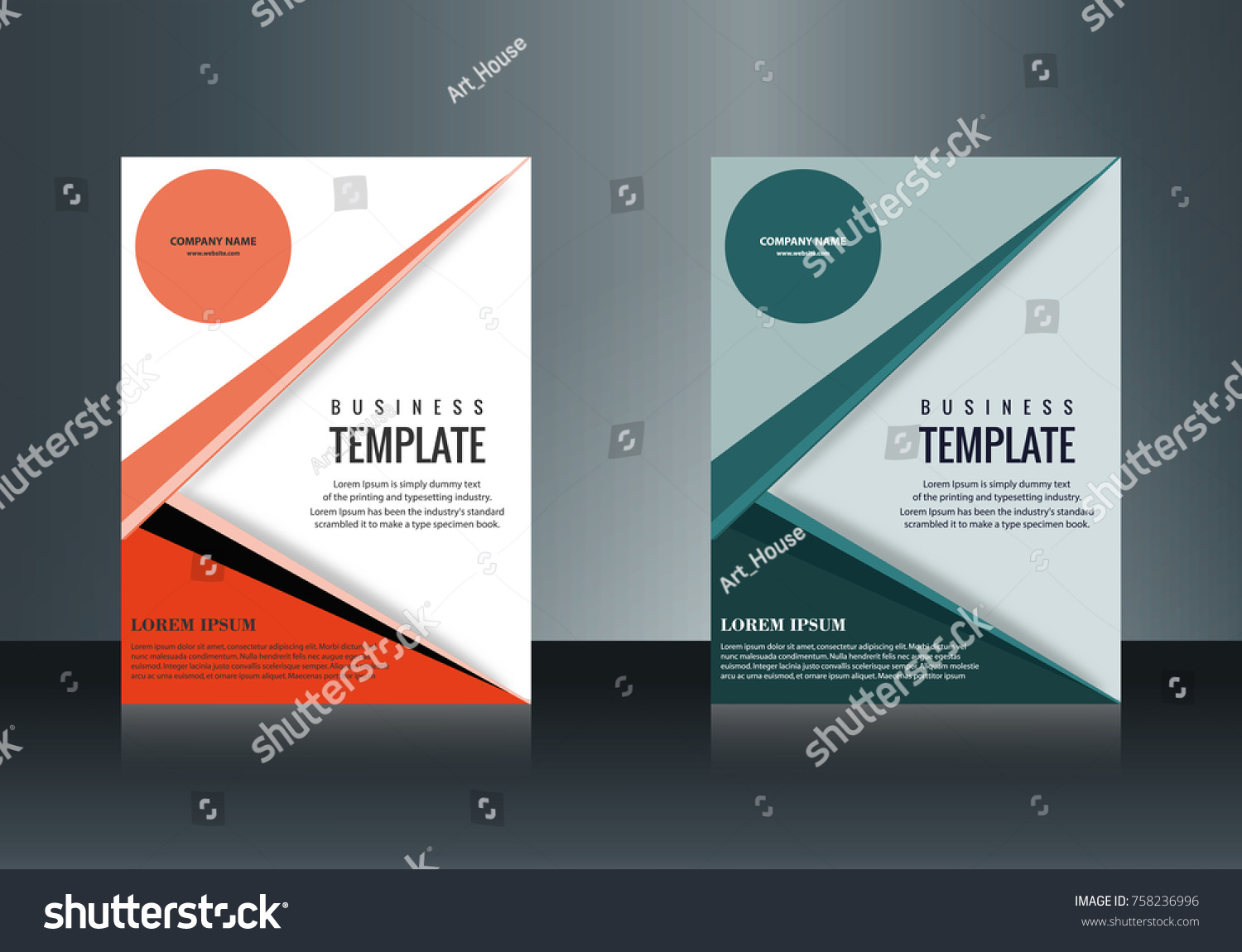 business card vertical template ideas letters of resignation vertical business card print template personal stock vector
