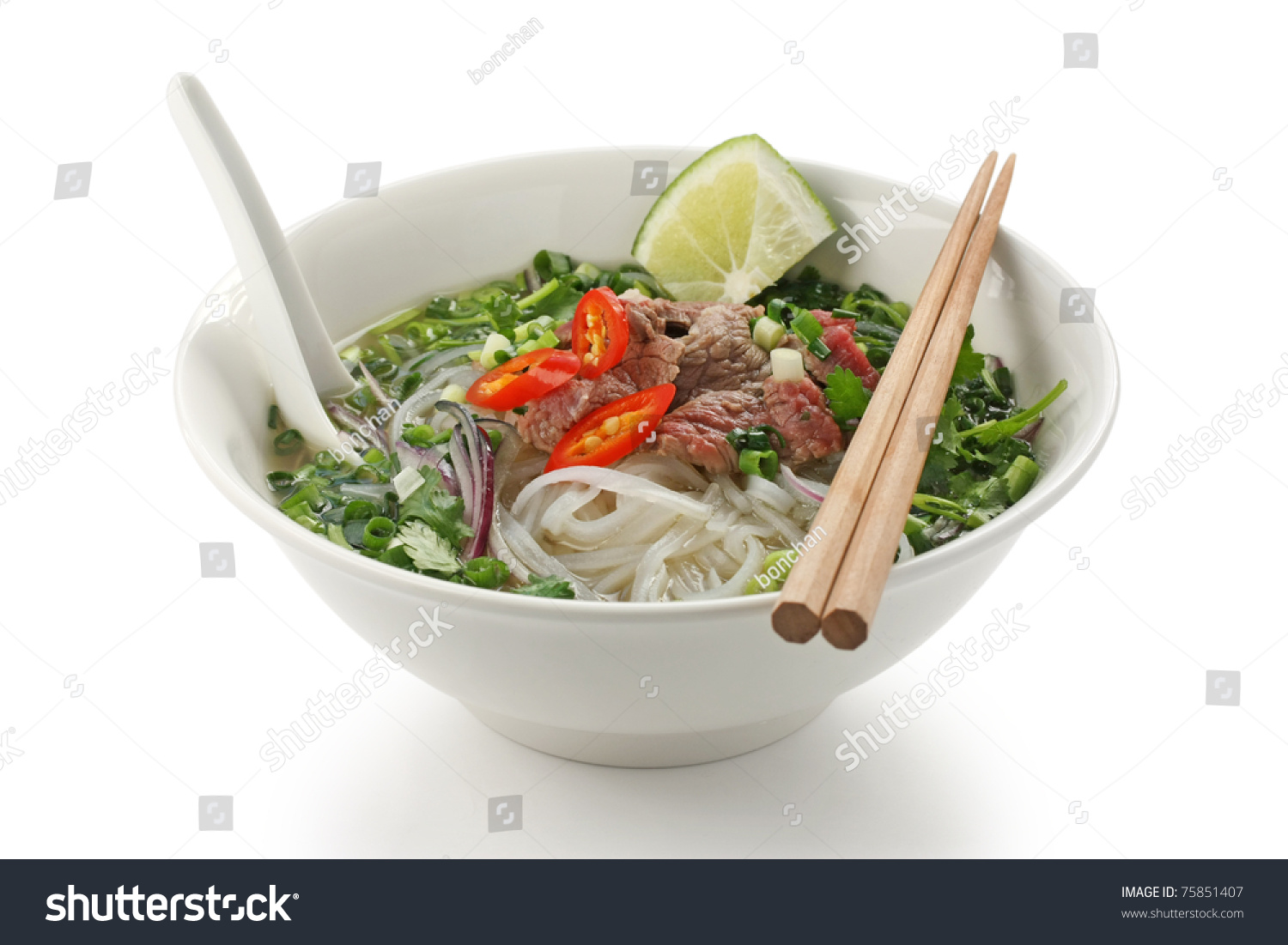 Pho Bo Food Network