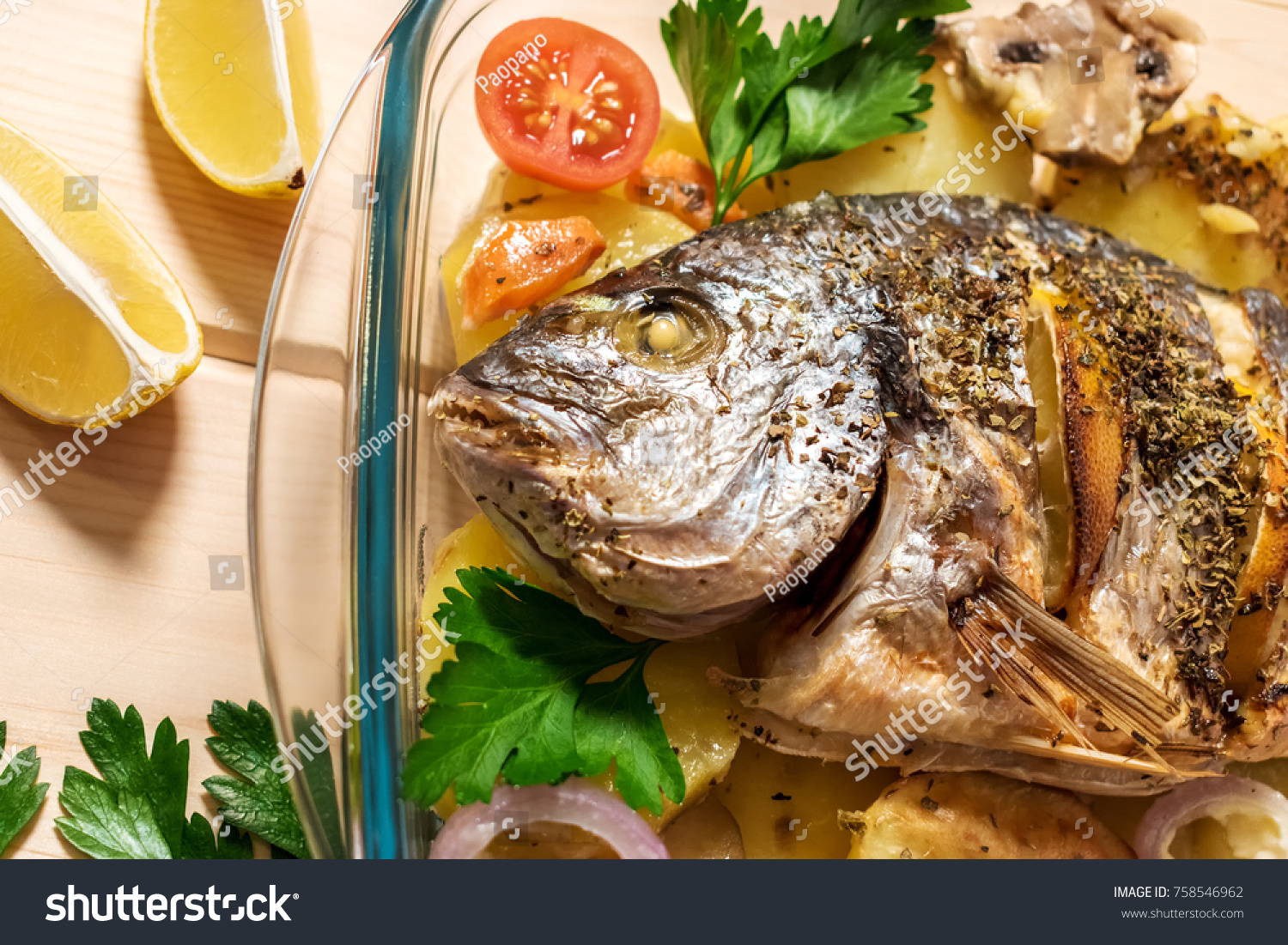 How tasty to cook bream