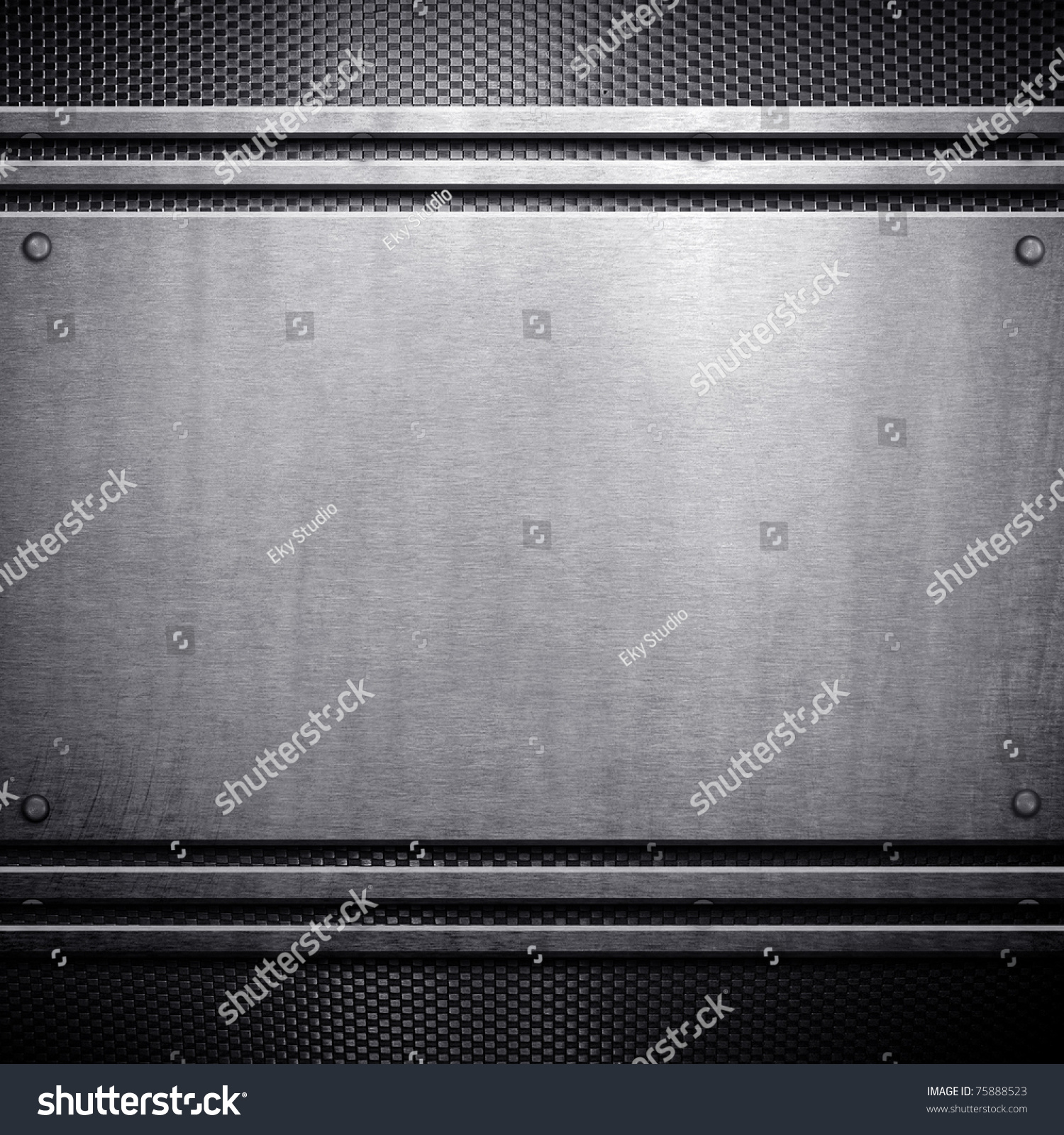 metal template stock photo 75888523   shutterstock