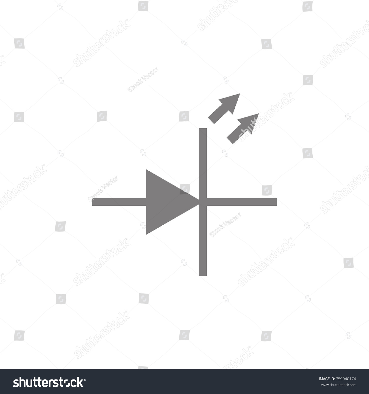 Generous Electronic Signs And Symbols Images - Electrical Circuit ...
