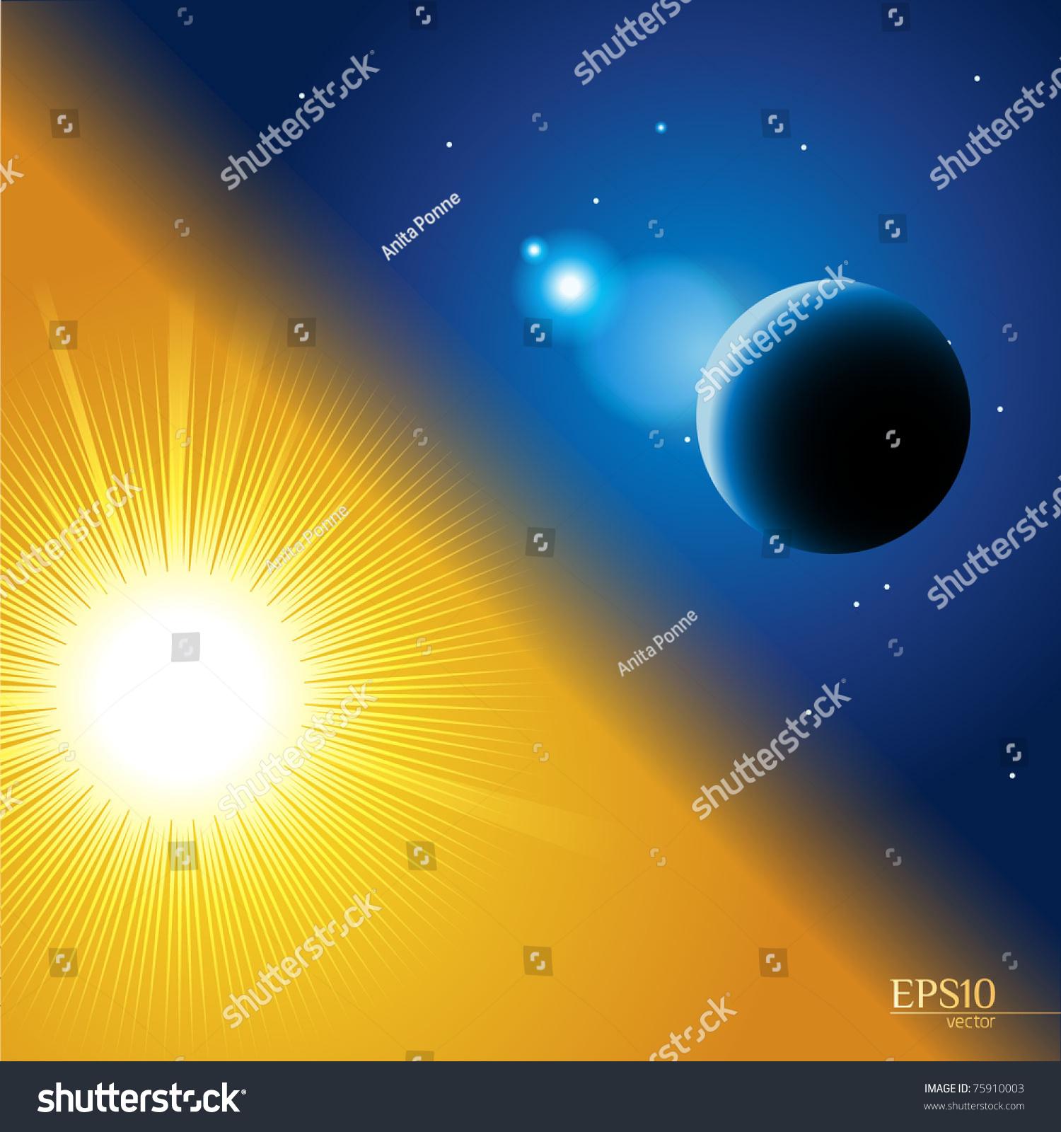night day stock vector 75910003 shutterstock sun rays clip art background sun rays clip art grey