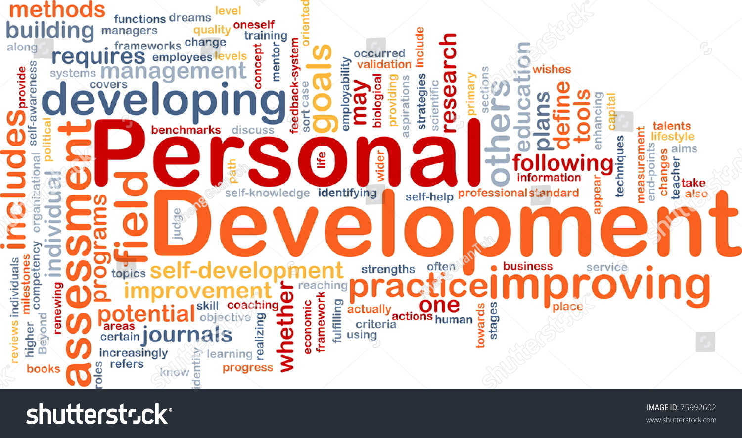 Image result for images for the word personal development