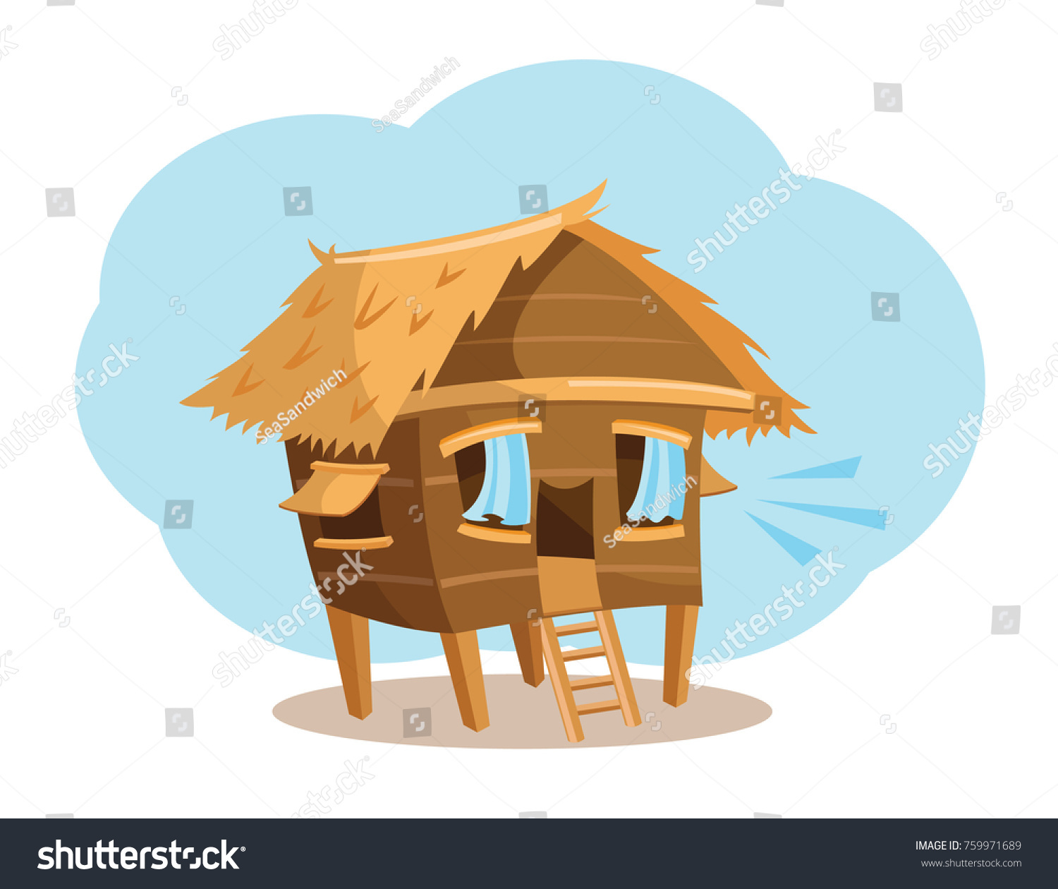 68 Best Nipa Hut images | Country homes, Home decor, Beach ...