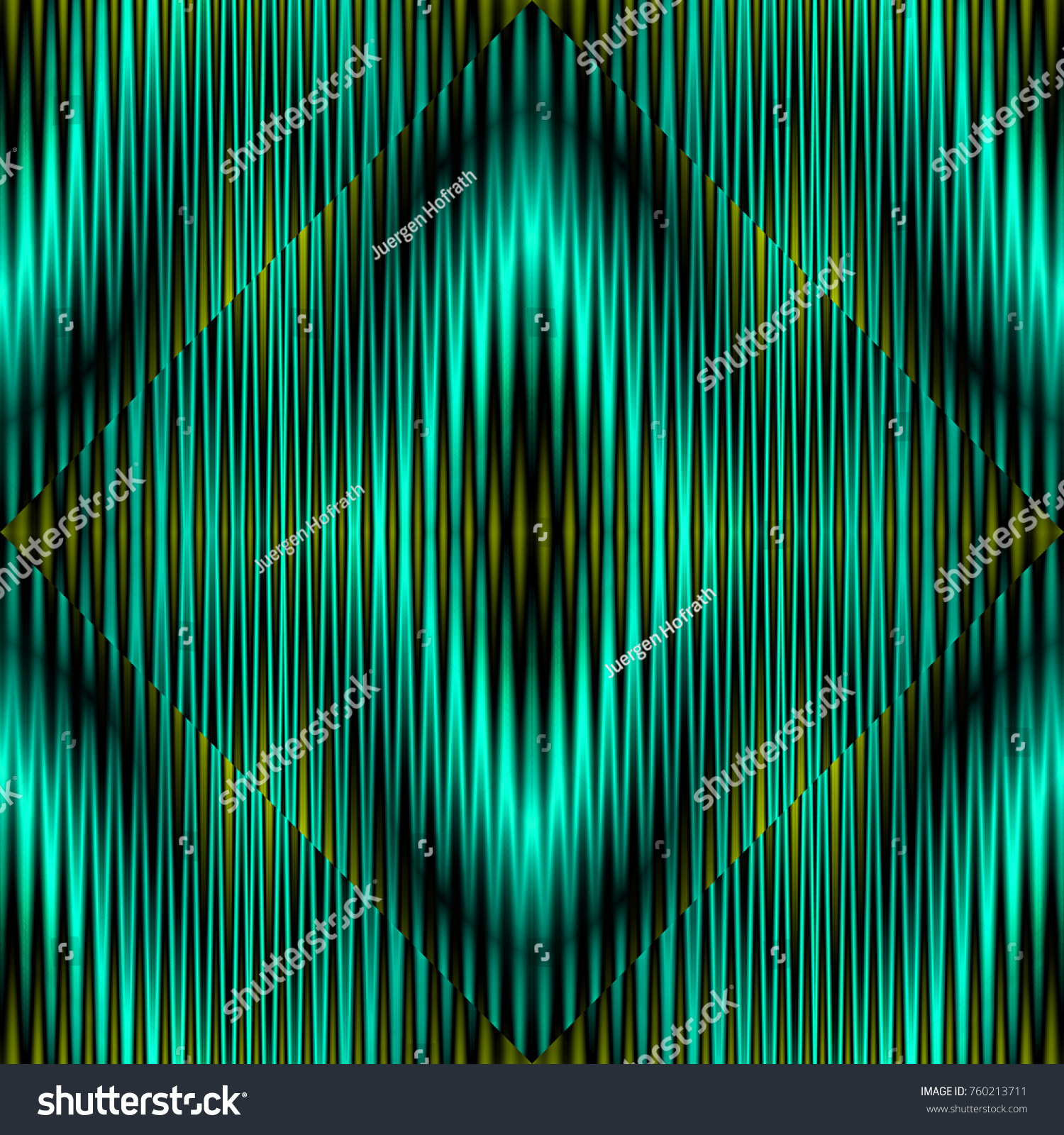Interference Pattern Amazing Inspiration
