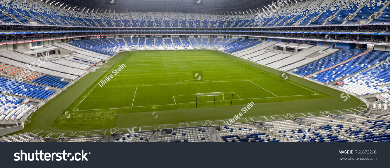 Monterrey Rayados Stadium