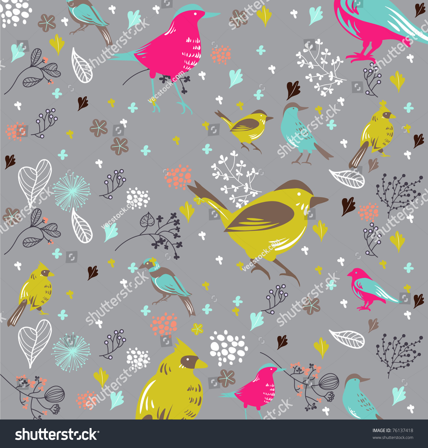 Download Wallpaper High Quality Vintage - stock-vector-bird-wallpaper-best-card-design-vintage-cover-hand-drawn-and-very-high-quality-76137418  Best Photo Reference_1002922.jpg