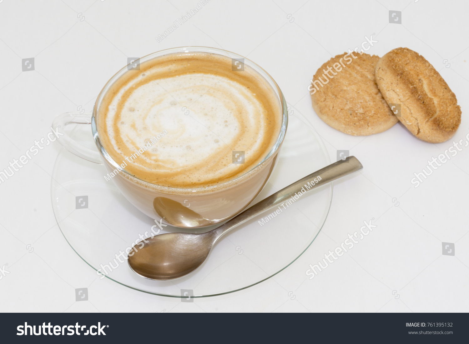 stock-photo-coffee-with-milk-in-a-transp