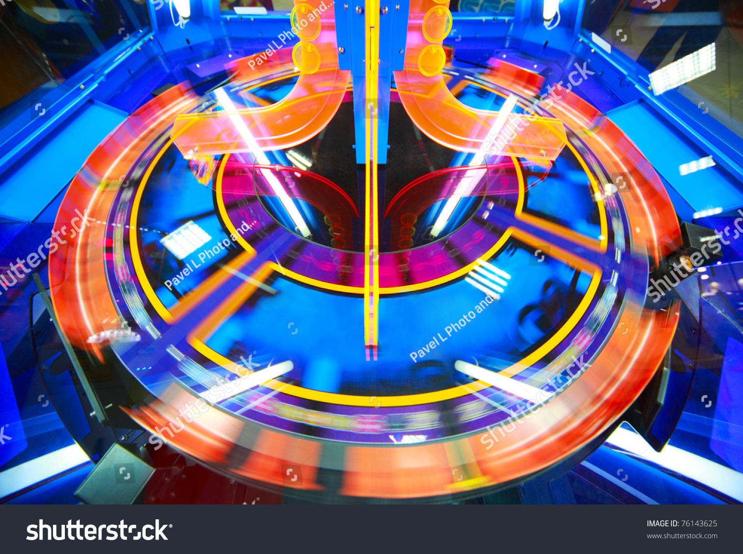 Roulette fast spin
