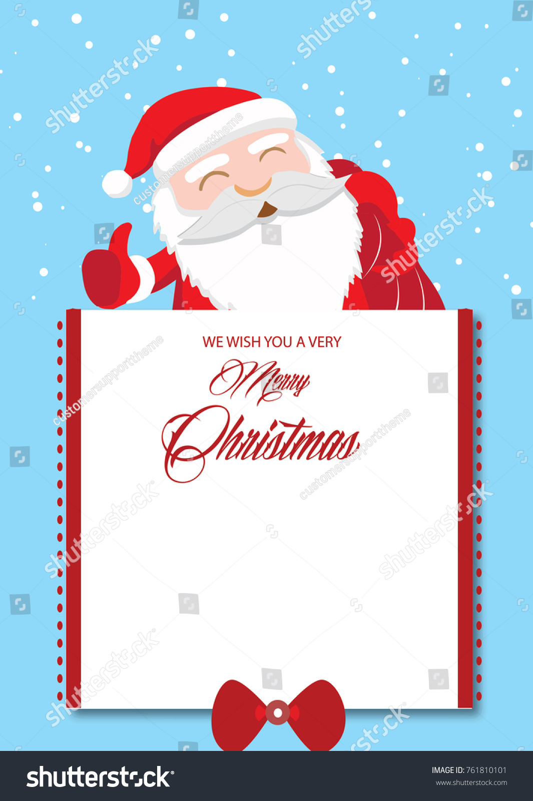 christmas note