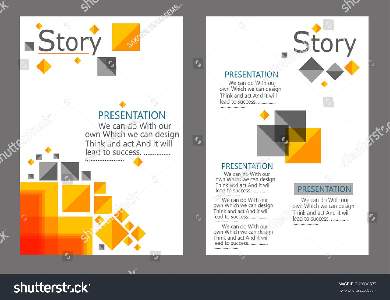 Free book layout template 644556 - hitori49.info