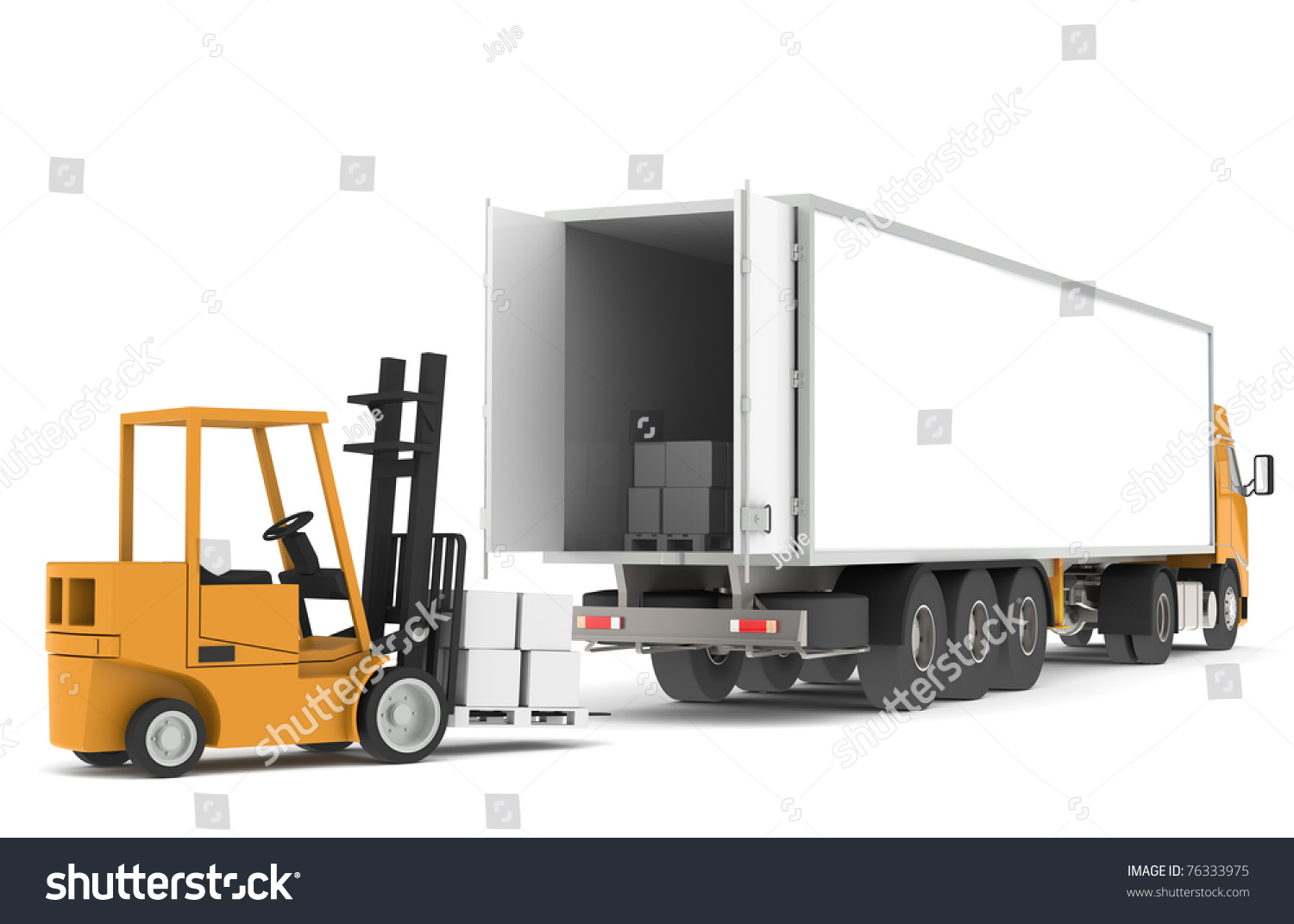 how to become a forklift truck instructor