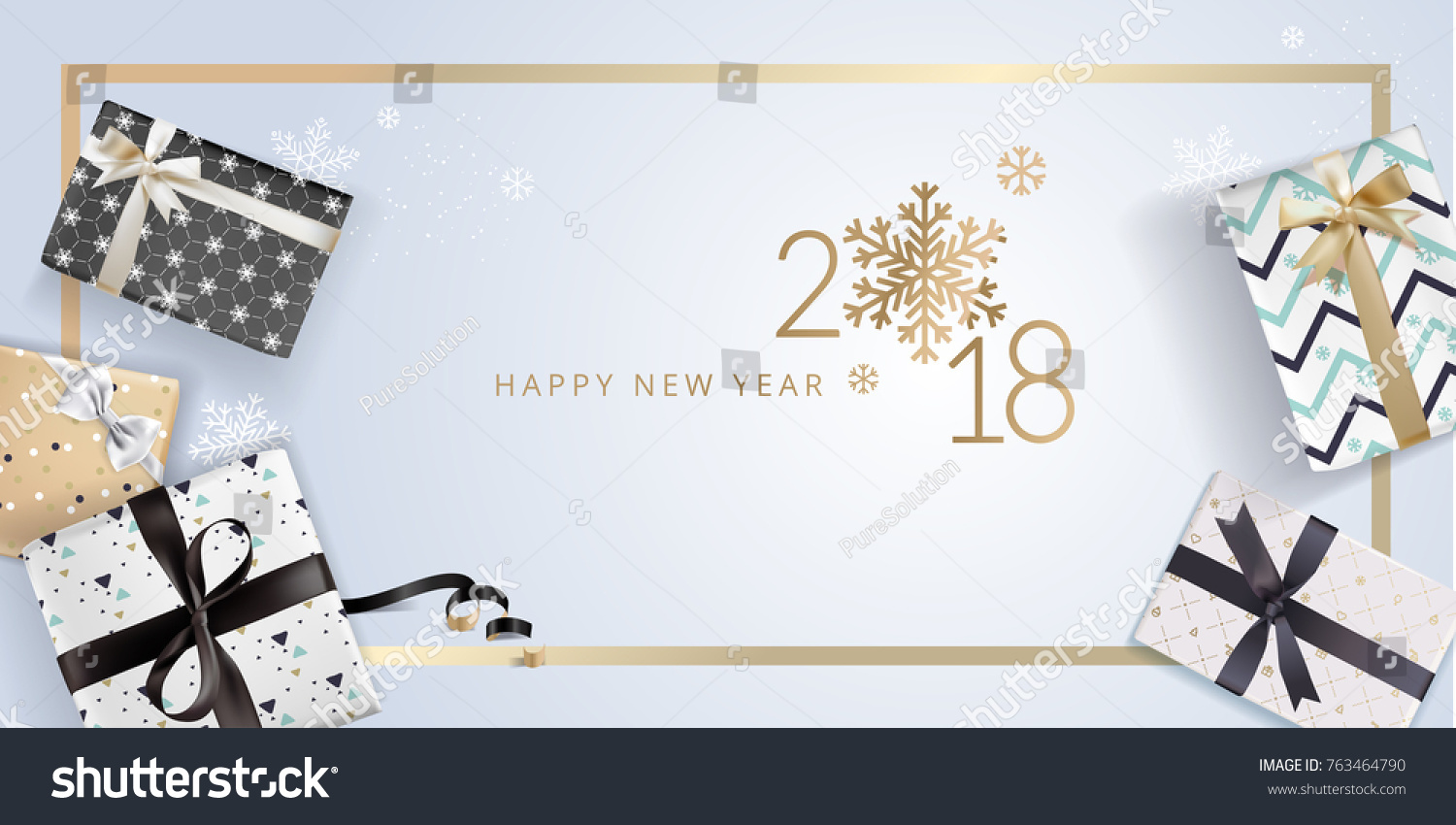 Happy New Years Greeting Cards Gallery - Greeting Card Examples