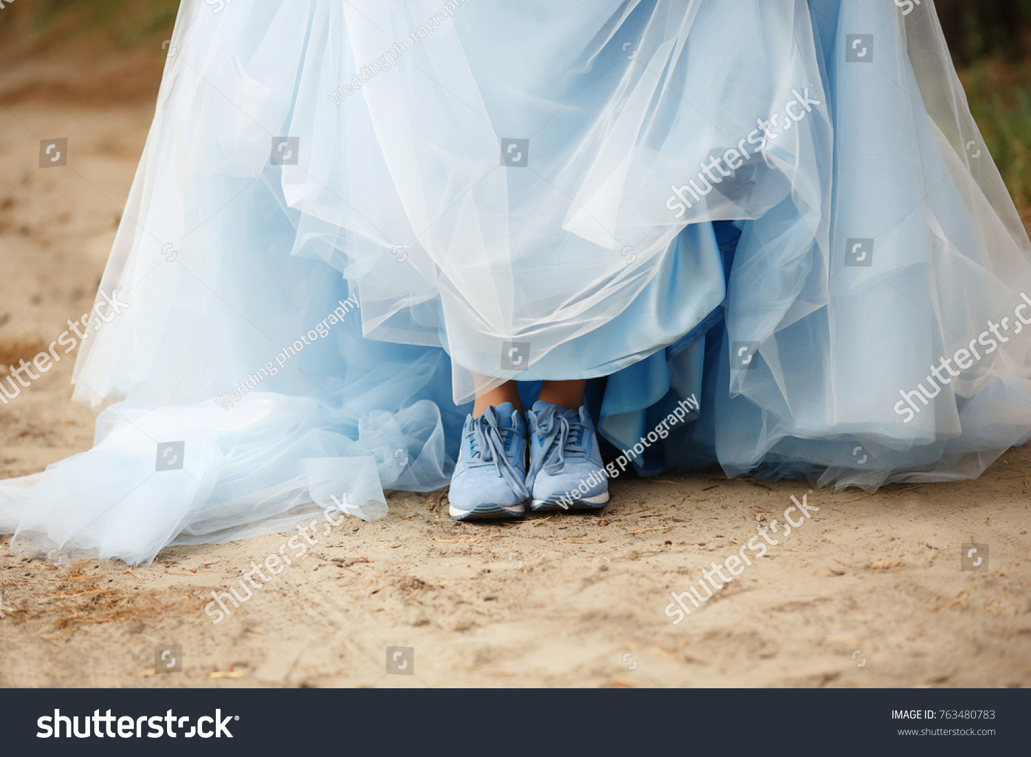 Funky Shoes For Wedding Dress Ornament - All Wedding Dresses ...
