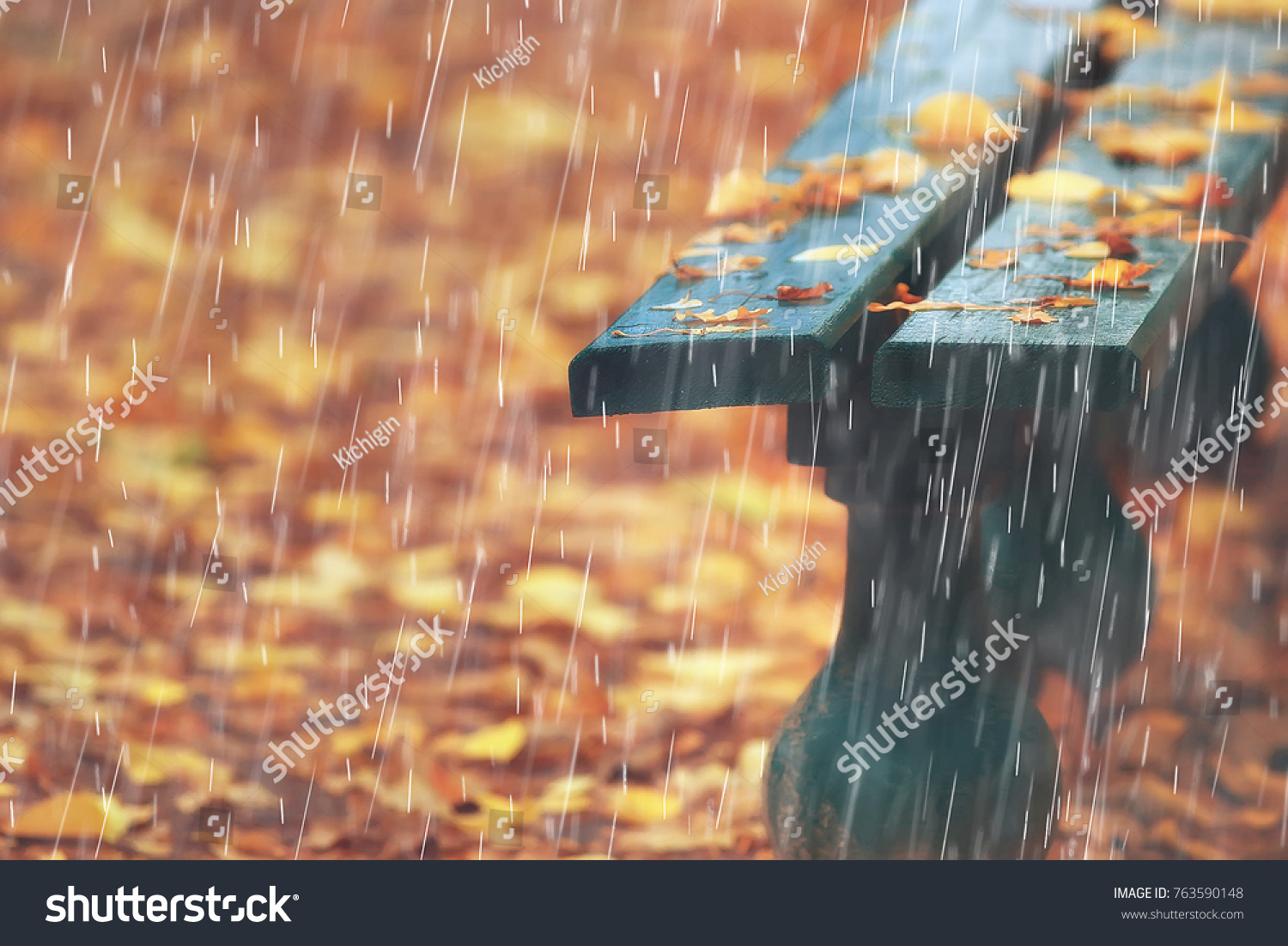 Autumn without a cold