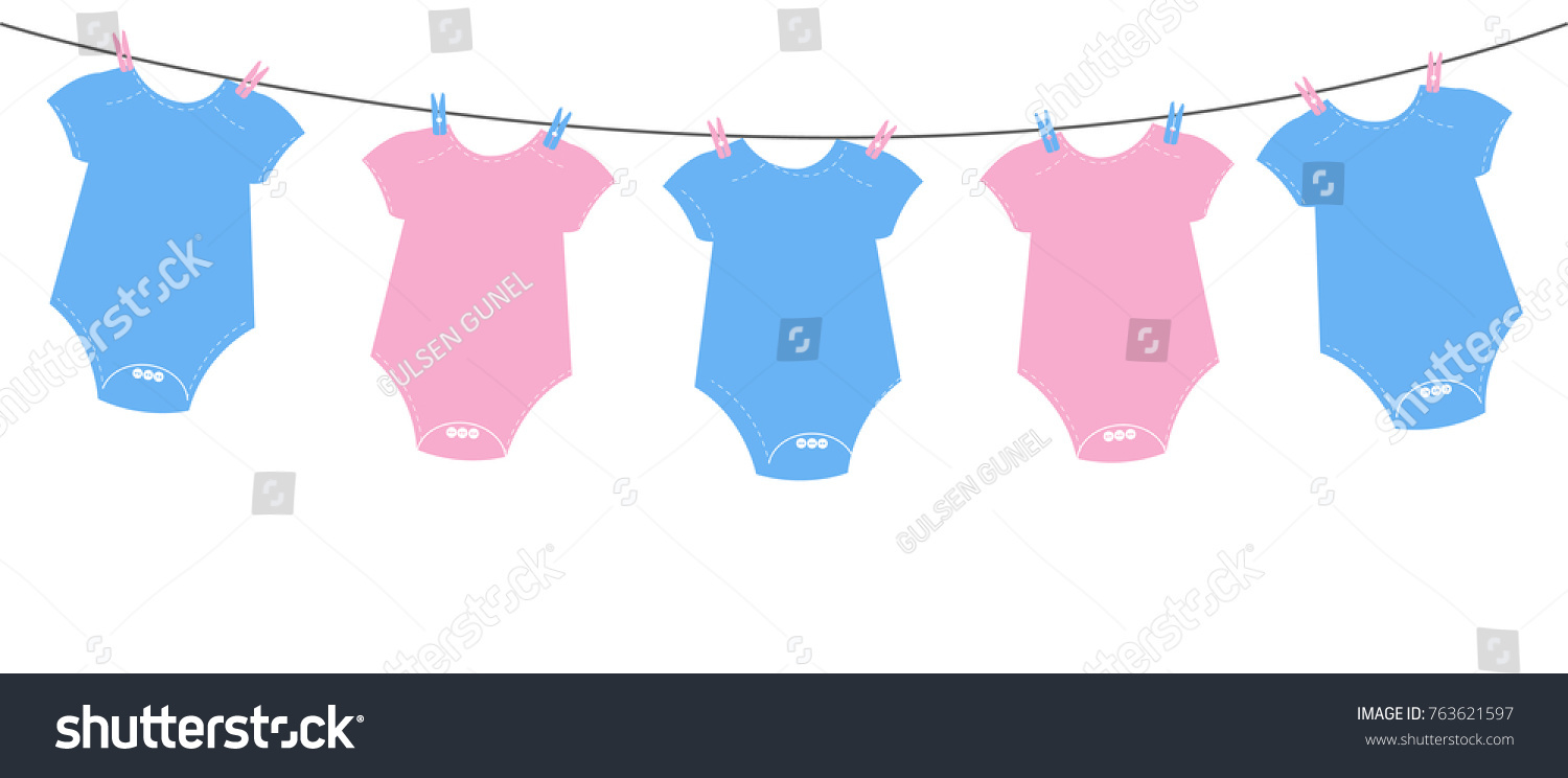 Baby body girl baby boy gender stock vector 763621597 shutterstock baby body girl baby boy gender reveal baby shower greeting card m4hsunfo