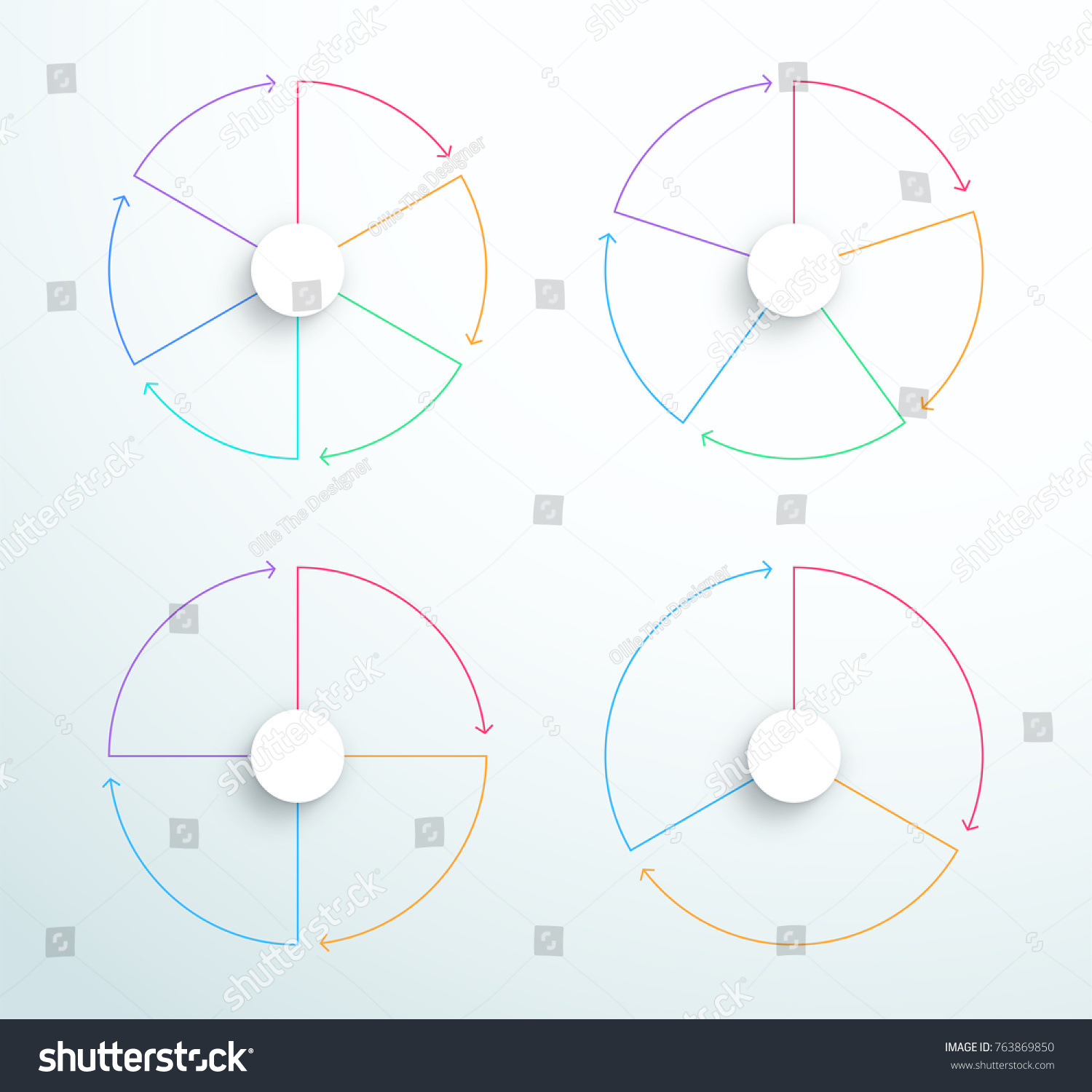 Infographic simple rotating business cycle diagrams stock vector infographic simple rotating business cycle diagrams stock vector 763869850 shutterstock ccuart Image collections