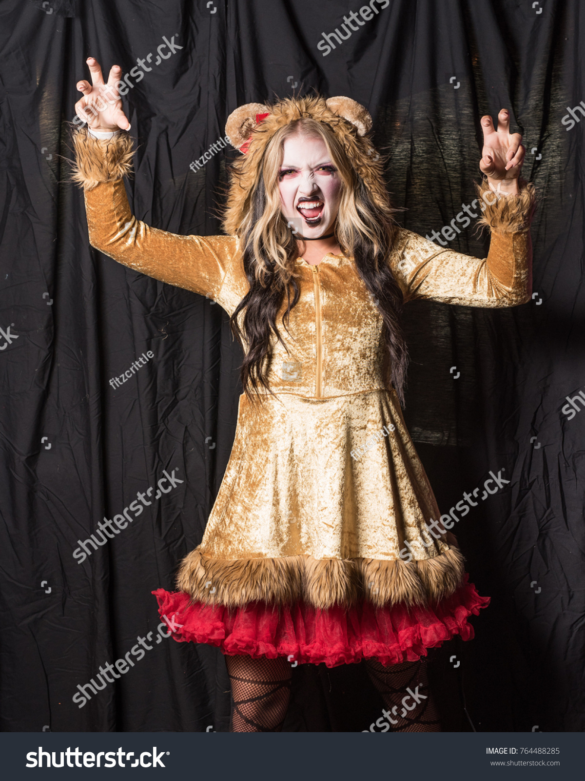 Dallas Texas USA July 28 2016 Stock Photo (Royalty Free) 764488285 - Shutterstock  sc 1 st  Shutterstock : halloween costumes dallas texas  - Germanpascual.Com