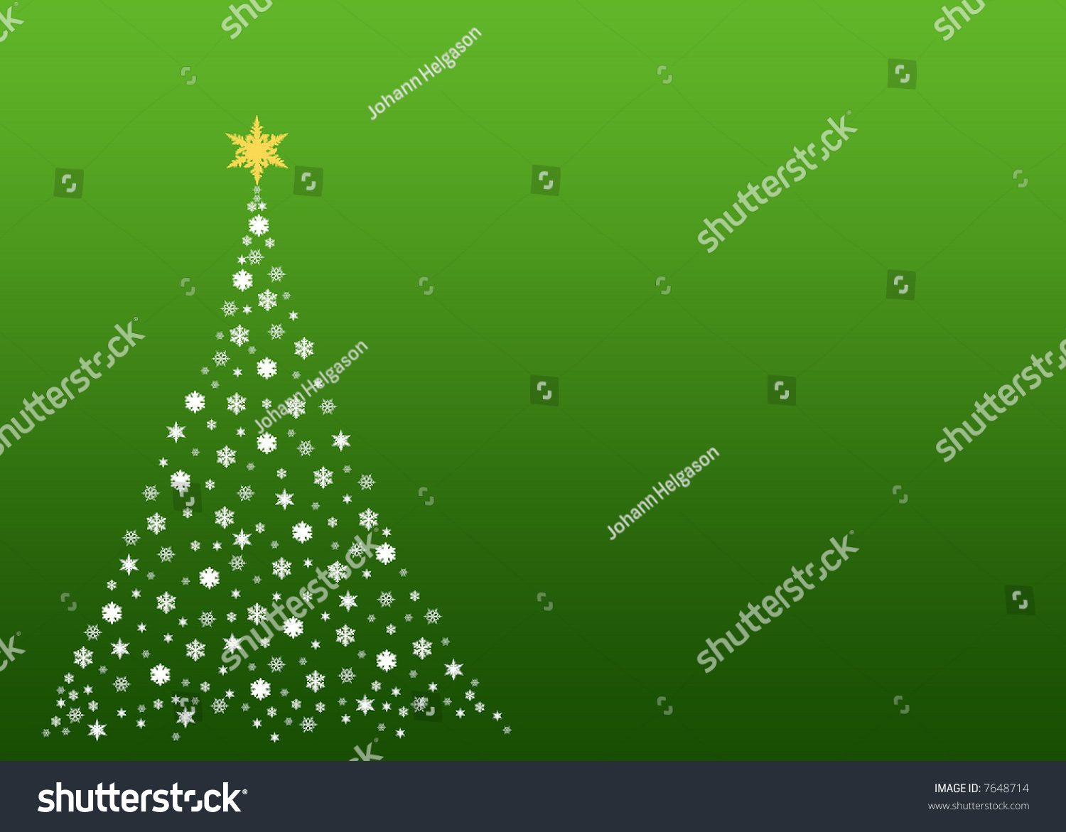 Illustration christmas tree formed by white stock illustration an illustration of a christmas tree formed by white symbols made out of real snowflakes biocorpaavc Gallery