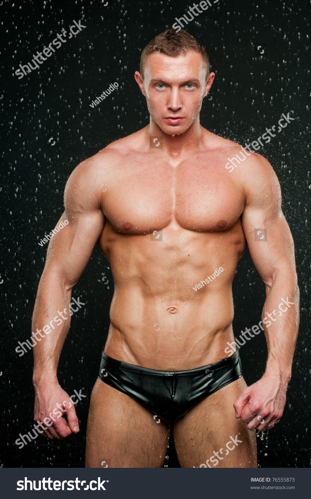Фото голых полных мужчин 13 фотография