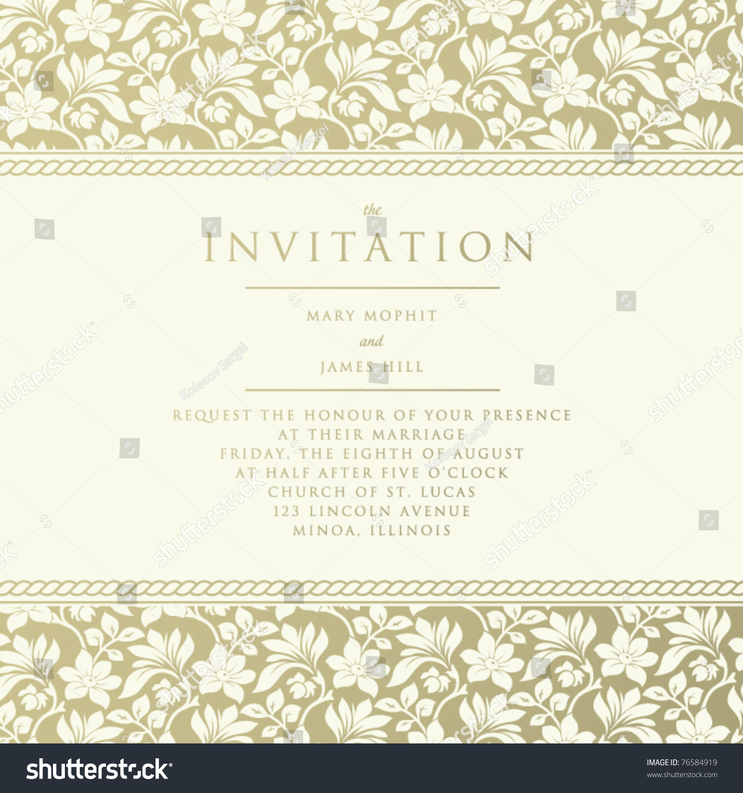 Sisters Wedding Invitation Email To Colleagues Yaseen For