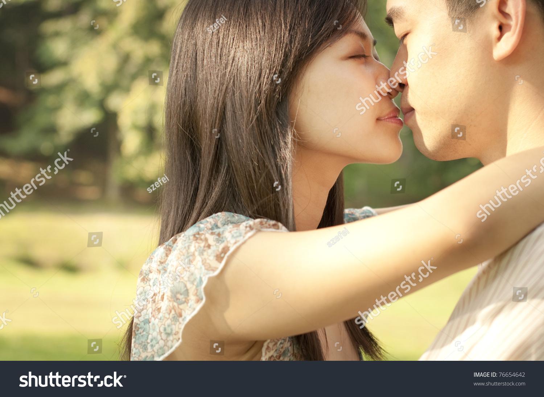 Asian Kisses