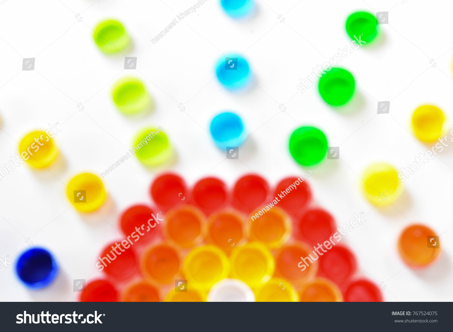 Production Instructional Media Arts Counting Design Stock Photo Edit Now 767524075