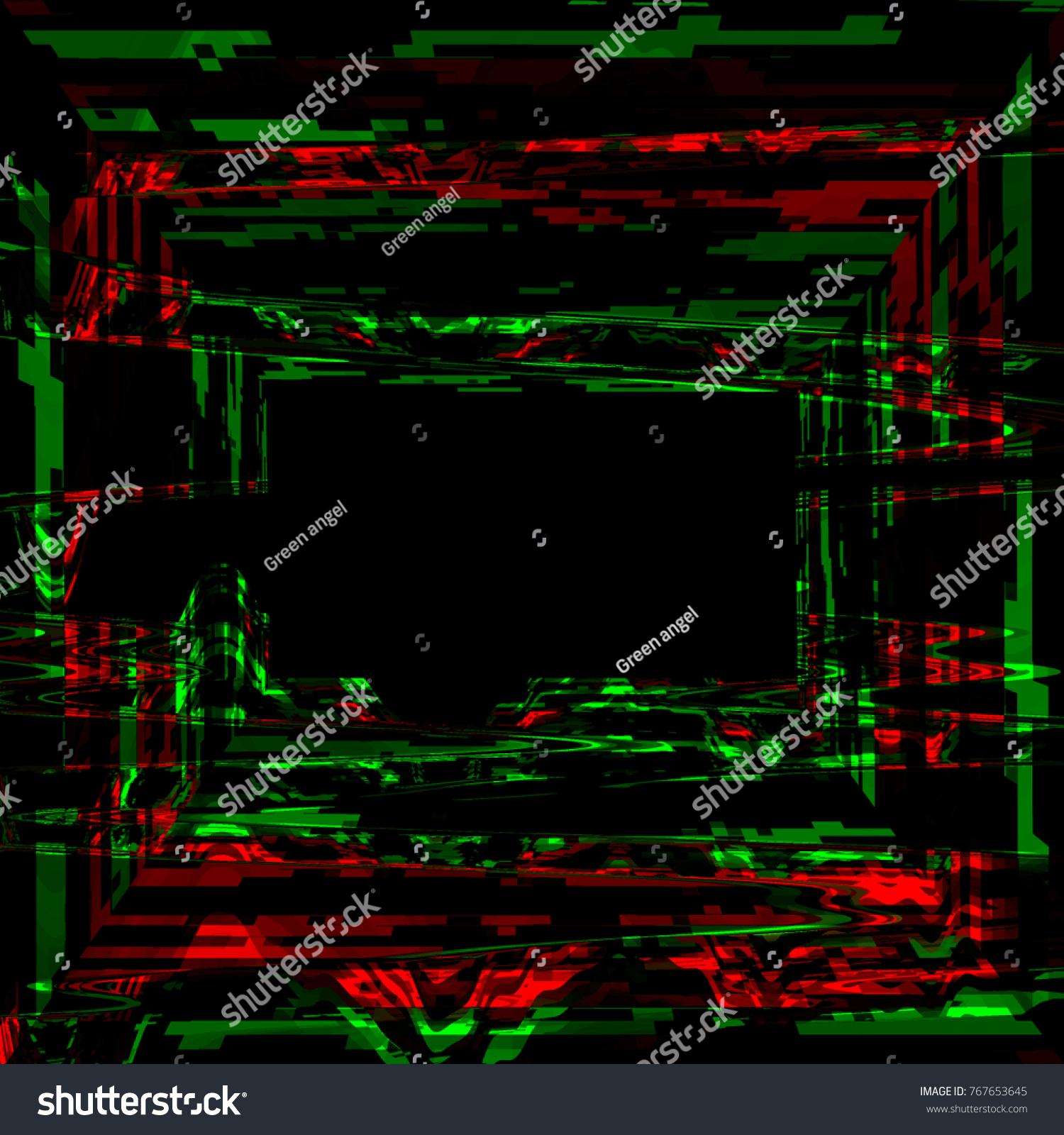 Sensational Glitch Psychedelic Background Cyber Room Digital Stock Download Free Architecture Designs Scobabritishbridgeorg